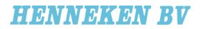 Logo Henneken
