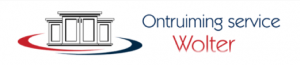 logo woningontruiminservice wolter